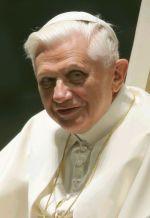 Papa actual, Benedicto XVI, impulsor de las medidas conservadoras