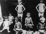 Victimas del genocidio armenio